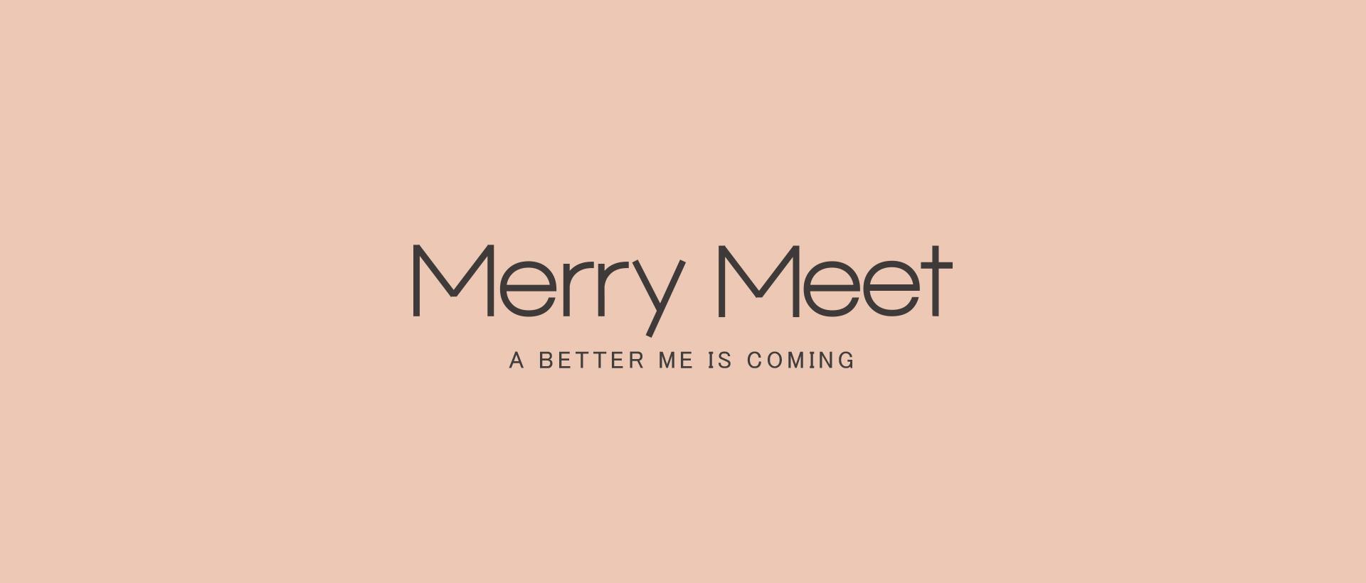MerryMeet 品牌介紹